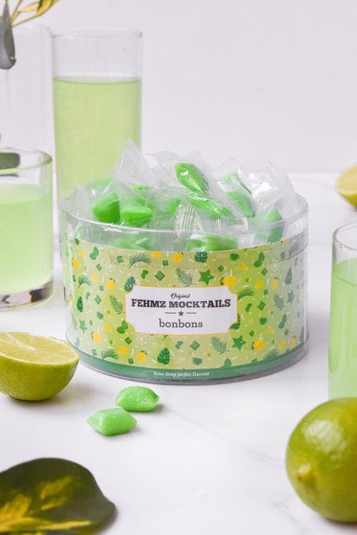 Bon Bons Lime Drop Nojito